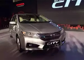 Honda City Snatches Its Top Position In Mid-Sized Segment