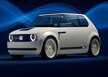 Honda Cars In Europe To Come With Electric Option