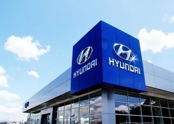 Hyundai Readying to Recall 43,700 Units in China To Avoid Engine Faults