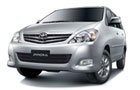 Toyota car sales surge by 7 percent, Innova, Etios series, Fortuner sales on the rise