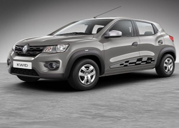Renault launches powerful Kwid with 1.0 litre engine