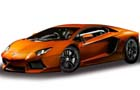 Lamborghini Aventador SV Roadster launched globally