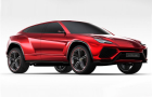Lamborghini Urus SUV to be launched at Beijing Motor Show