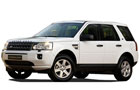 New Land Rover Freelander 2 launched, price starts at Rs 38.67 lakh