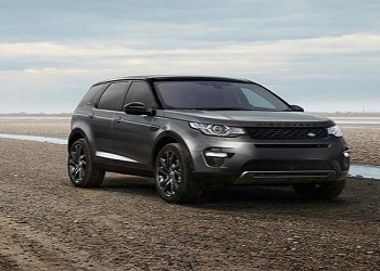 Land Rover Discovery Sport undergoes minor updates