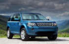 Land Rover Range Rover Freelander 2 launch in April this year