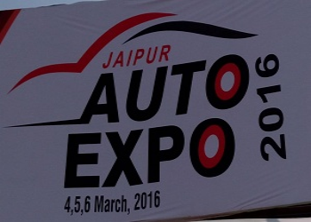 Jaipur Auto Expo 2016: Concludes with promise to come soon next year