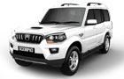Mahindra Scorpio Automatic getting ready to explore its Charisma