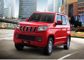 Mahindra Recalling AMT Variants of TUV300 to Upgrade ECU Software