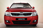 Mahindra upcoming cars: Reva E20 and Verito CS launch nearer