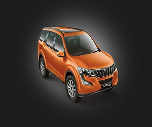 Mahindra XUV500 Automatic launched in India, priced at Rs. 15.53 lakh