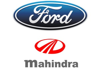Mahindra and Mahindra and Ford Join Hands To Work Together