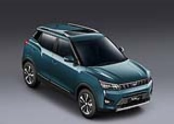 Book Mahindra XUV300 @ Down Payment Of Rs. 11,000
