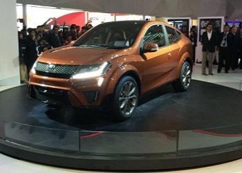 Indian Auto Expo 2016: Mahindra XUV Aero might be priced around Rs. 20 lakh