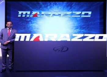 Mahindra U321 To Be Christened As Marazzo