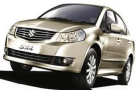 New Maruti SX4 to be build on S Cross Concept, launch soon