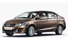 Maruti Suzuki launches Ciaz SHVS Hybrid sedan in India