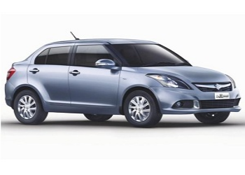 Maurti Suzuki launches Dzire Diesel AMT, priced Rs. 8.39 lakh (ex-showroom, Delhi)
