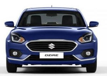 Special Edition Of Maruti Suzuki Dzire Launched, Priced Rs. 5.56 Lakh