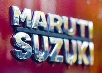 Indian Auto Expo 2016: Maruti Suzuki YBA Compact SUV getting ready for showcase