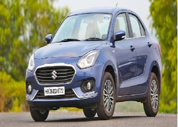 MSIL To Enhance The Production of Dzire