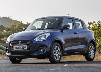 Details of Maruti Suzuki Swift 2018 Revealed