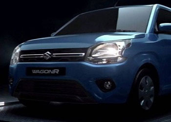 MSIL Starts Receiving The Bookings of WagonR