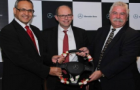 Mercedes Benz India new CEO - Mr. Eberhard Kern