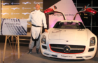 Mercedes Benz launches driving events platform