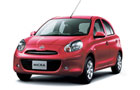 9000 units of Micra and Sunny to be recalled by Nissan Motors