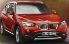 New BMW X1 to arrive tomorrow