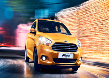 Best time to buy new Ford Figo