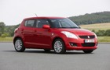 Plastic fuel tank increases new Swift mileage