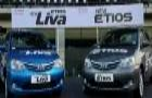 New Toyota Etios and Liva launched, Liva Sportivo priced at Rs 6.13 lakh