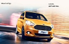Ford Figo 2015 Introduced with Price Tag of Rs. 4.30 Lakh