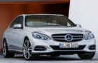 2013 Mercedes Benz E Class model details revealed