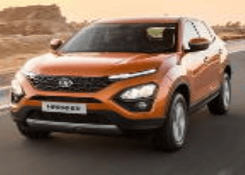 Tata Launches Harrier With The Price Sticker Of Rs. 12.69 Lakh