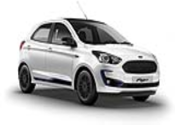 Ford Figo Facelift launched: Check for price and other specs!