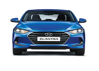 Hyundai launches 2016 Elantra with price tag of Rs. 12.99 lakh