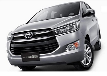 Toyota Innova 2016: Features revealed ahead of its showcase