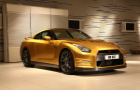 "Nissan GTR ""Gold Bolt"" Edition auction on eBay starts tomorrow"