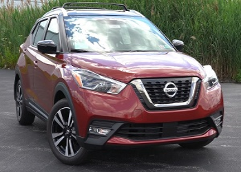 Details of Nissan Kicks Appear Online Ahead Of Its Launch
