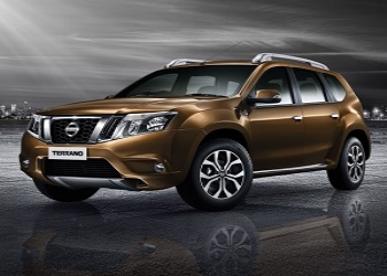 Bookings of Nissan Terrano AMT Commenced by Company