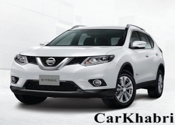 Nissan Confirms the Launch of X-Trail Hybrid in 2017