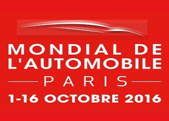 Paris Motor Show 2016: Brief Coverage