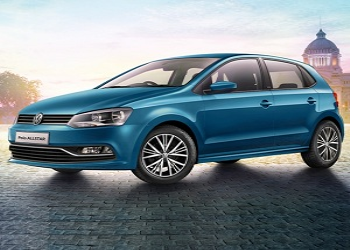 Volkswagen Unveils AllStar Special Edition of Polo