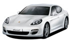 New Porsche Panamera S Hybrid mammoth mileage car