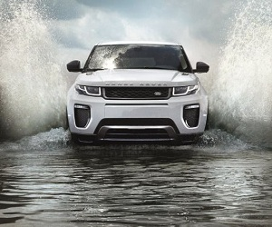 Bookings start for 2016 Range Rover Evoque, launch In November