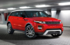 JLR to recall Evoque and Freelander in China