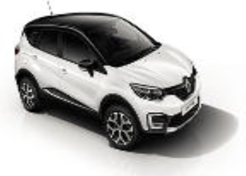 Renault Commences the Testing of Kaptur SUV